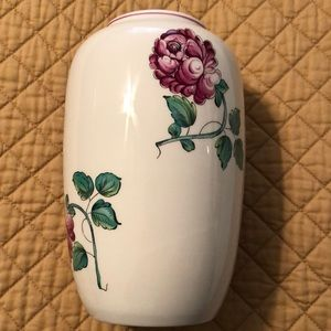 Tiffany & Co. Strasbourg Flowers Vase - NWOT